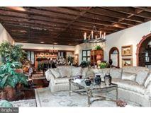 Luxury real estate The Borie Estate