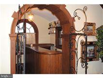 The Borie Estate luxury real estate