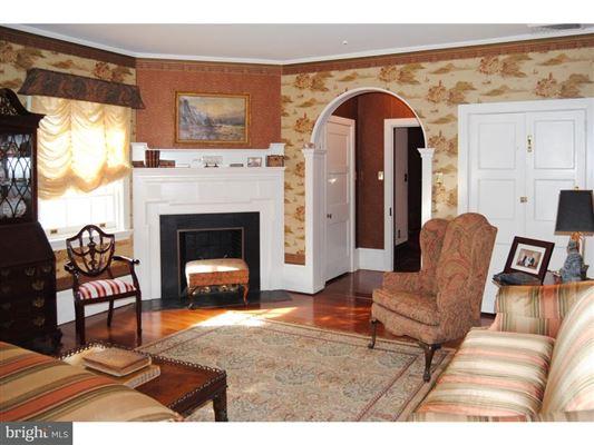 Luxury properties The Borie Estate