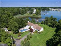 Luxury homes a Tranquil waterfront paradise