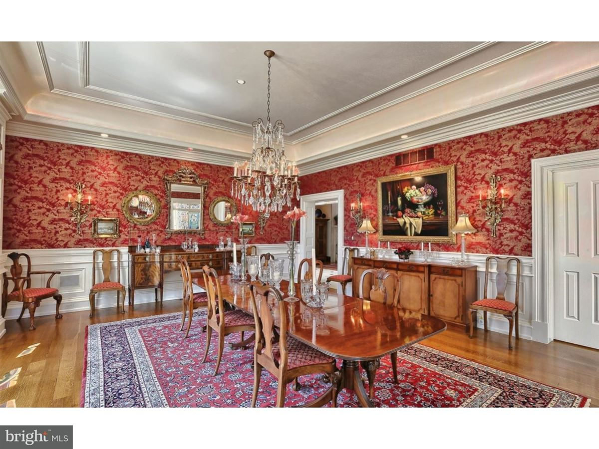 Foxwynd - English Country estate on over 4 acres luxury properties