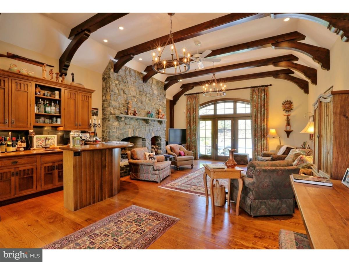 Mansions Foxwynd - English Country estate on over 4 acres