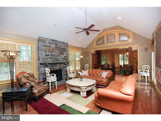 rare Inverness stone and stucco Colonial luxury properties