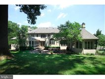 Luxury real estate rare Inverness stone and stucco Colonial