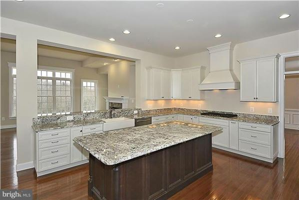 to be built at Highland Reserve in Fulton luxury real estate