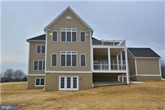 to be built at Highland Reserve in Fulton luxury homes