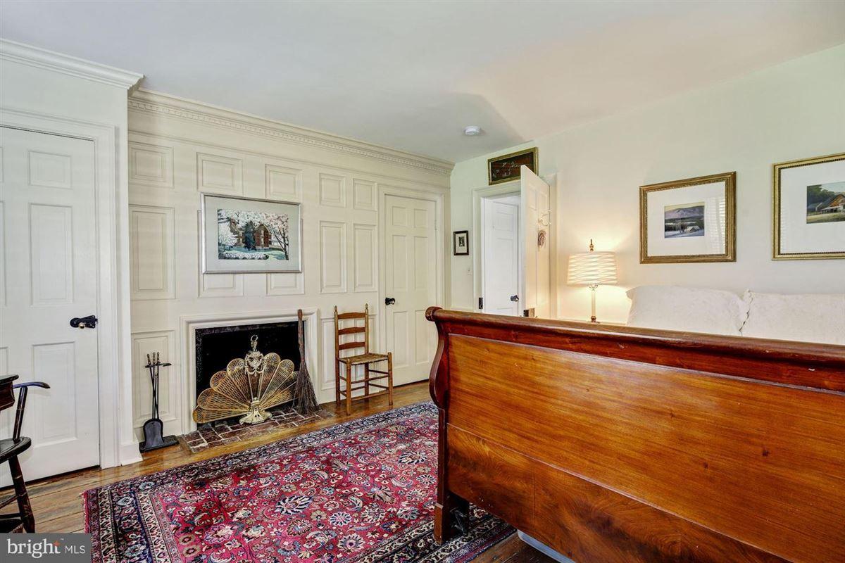 Mansions Hickory Ridge