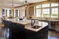 new luxury home in private enclave luxury real estate