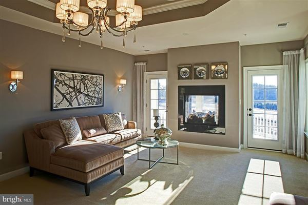 Luxury homes new luxury home in private enclave