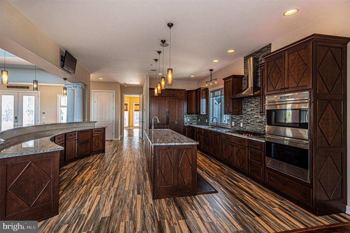 truly magnificent custom home luxury real estate