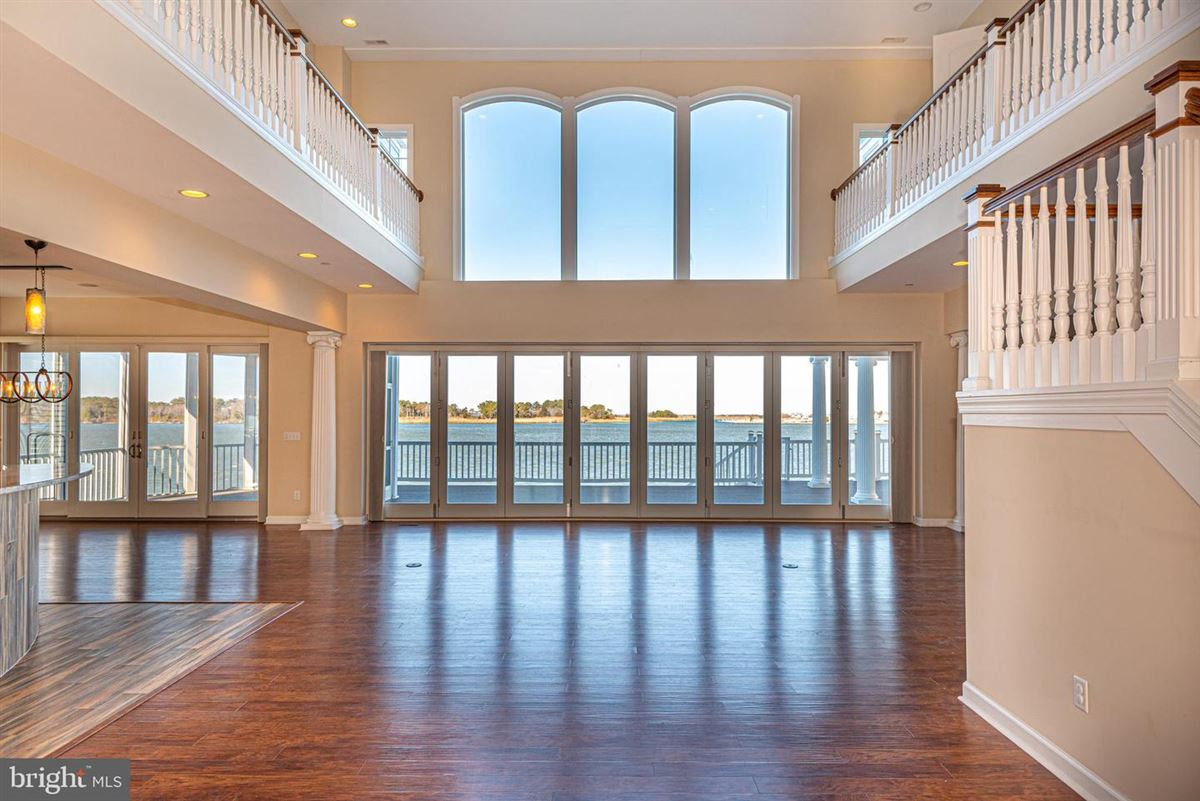 Luxury homes in truly magnificent custom home