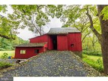 Luxury homes rare mid-1800s farmhouse