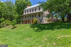Luxury properties Historic Noah Rohrbach Farm