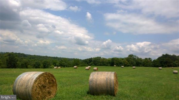 Historic Noah Rohrbach Farm mansions
