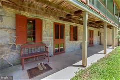 Luxury homes in Historic Noah Rohrbach Farm