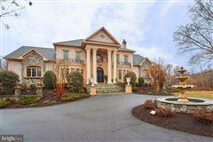 Mansions Gorgeous custom estate
