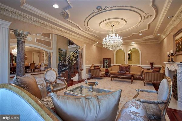 Luxury homes Gorgeous custom estate