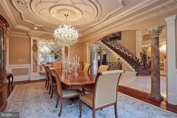 Luxury real estate Gorgeous custom estate