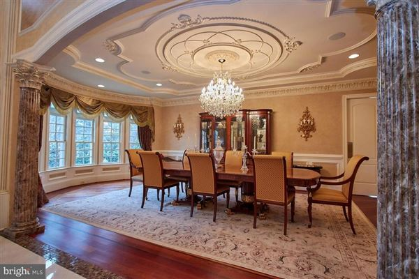 Gorgeous custom estate luxury real estate