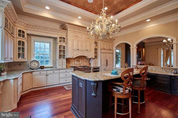 Luxury properties Gorgeous custom estate