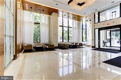 Luxury real estate immaculate penthouse-level two bedroom in The Lauren