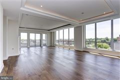 Luxury properties immaculate penthouse-level two bedroom in The Lauren