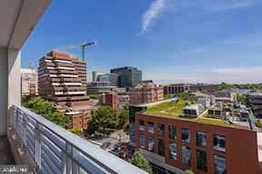 immaculate penthouse-level two bedroom in The Lauren luxury real estate