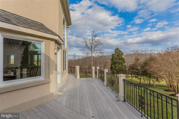Mansions in custom home with panoramic golf and lake views