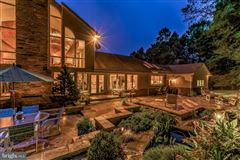 custom contemporary on 12-plus spectacular acres luxury properties