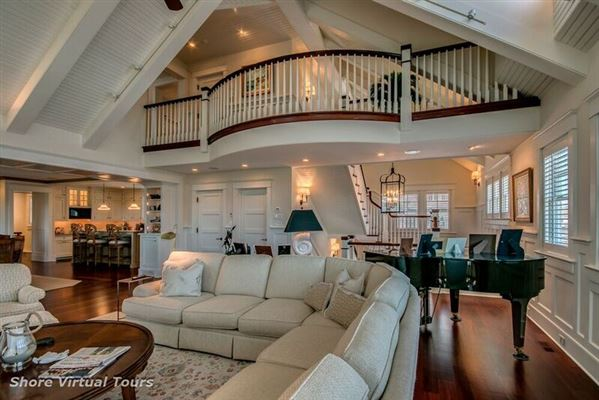 classic oceanfront home of rare quality mansions
