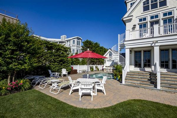 classic oceanfront home of rare quality luxury properties