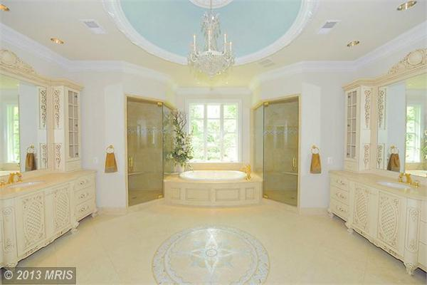 CHATEAU LA VIE - The crown Jewel luxury homes