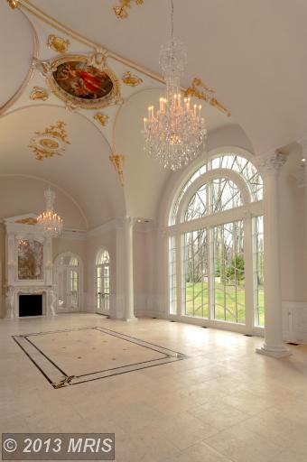 Luxury real estate CHATEAU LA VIE - The crown Jewel