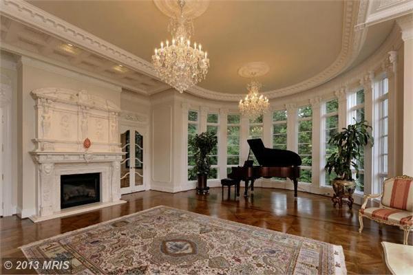 Mansions CHATEAU LA VIE - The crown Jewel