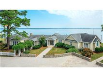 Mansions magnificent views of the Rappahannock River
