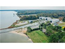 Luxury properties magnificent views of the Rappahannock River