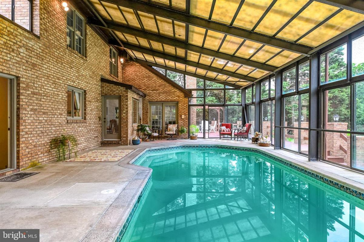 Luxury real estate a stunning property