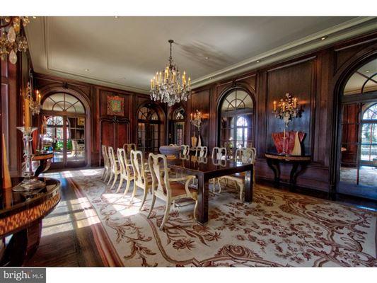 Mansions ROCK ROSE - a commanding estate
