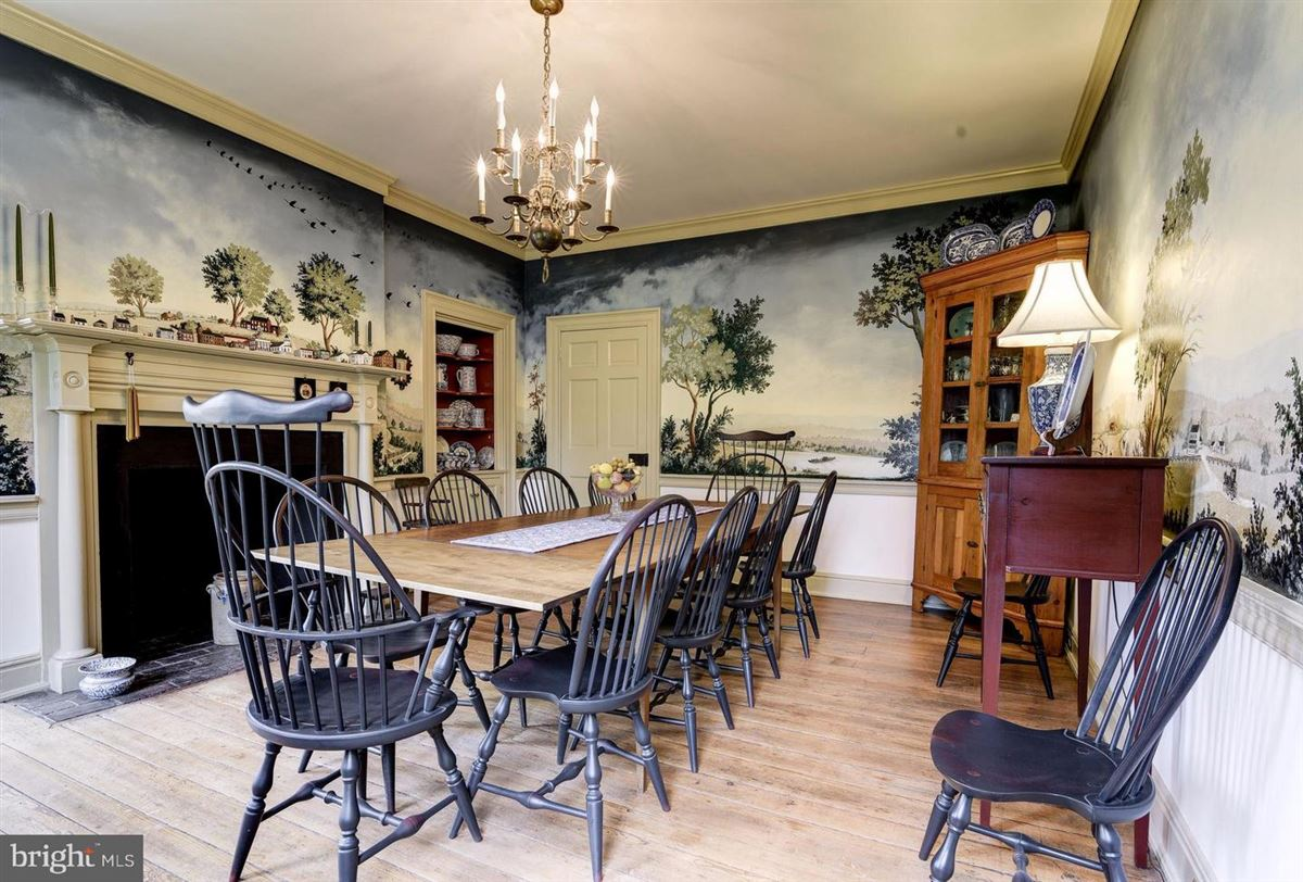 Luxury properties east oaks is a national historic property