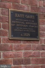 Luxury real estate east oaks is a national historic property