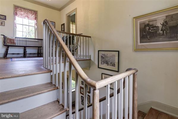 east oaks - historic Poolesville property luxury properties