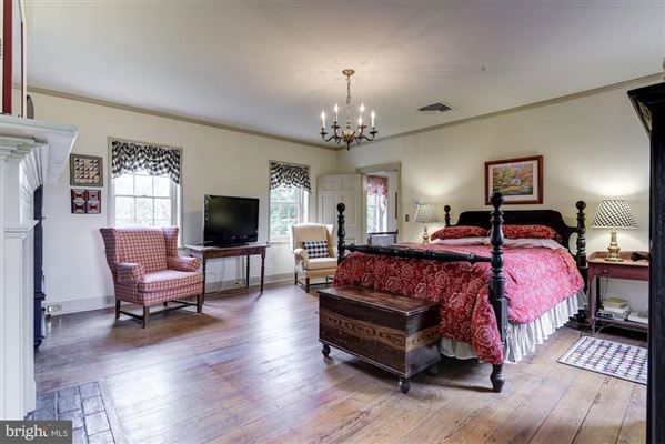 Mansions east oaks - historic Poolesville property
