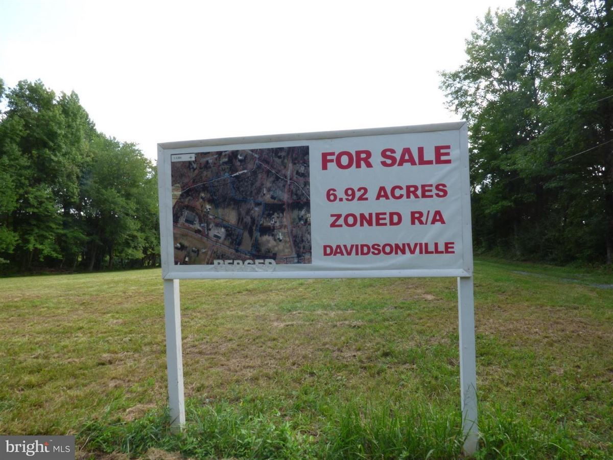 nearly seven acres ready to build luxury homes