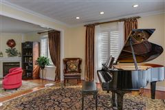 Luxury homes this grand estate offers expansive broad bay views
