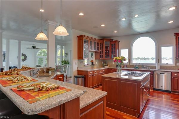 Mansions this grand estate offers expansive broad bay views