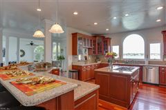 Luxury properties this grand estate offers expansive broad bay views