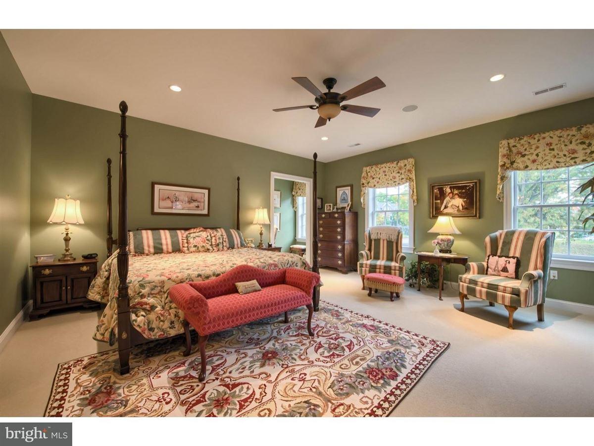 impeccable Colonial in premium location mansions