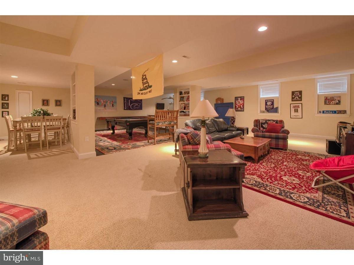 impeccable Colonial in premium location luxury real estate