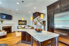 Luxury homes Move-in ready all brick luxury townhome
