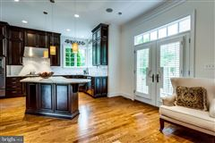 Move-in ready all brick luxury townhome luxury homes